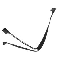 imac 27 - OWC Internal SSD Cables for quot iMac Models OWCDIDIM27SSD11 thermal safe adhesive mount Black VCA94011