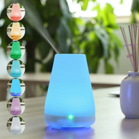 appliance suppliers - ml Portable Mini Diffuser Aroma LED light Aromatherapy diffuser supplier aroma diffuser home appliances humidifiers