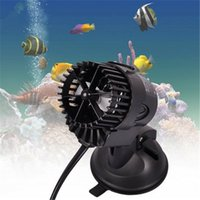 aquarium wave pump - Top Quality Hot Sale Black L H W Adjustable Super Water Wave Maker Pump F Aquarium Fish Tank Lowest Price