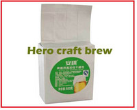 active dry yeast - 500g package craft brew active dry yeast home brew high active beer yeast beer fermentation bags