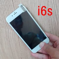 Wholesale 4 inch GooPhone i6s Prefect MTK6582 Quad Core CellPhone Android SmartPhone Show G LTE GB GB MP G WCDMA GPS Mobile Phones