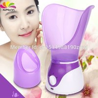 Wholesale Hot Sale Ozone Cleanser Face Sprayer Vaporizer Skin Care Steamer Facial Steamer With Beauty Salon Machine
