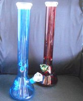 glass products - The new glass water pipe water color art glass products glass Snuff Bottle oil rigs glass bongs