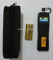 Wholesale Handheld Mini FIber Optical Power Meter with FC SC ST Interchangable Connector