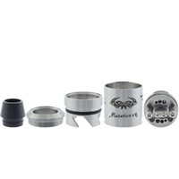 best metal products - Mutation X v4 Rda Best Selling New Private Product Authentic Atomizer Vape Case Indulgence Mutation X V4 RDA