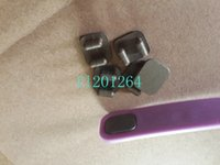 Wholesale Only Metal Clasp Replacement For Fitbit Flex Rubber case CPAM