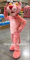 other pink panther - Pink Panther Mascot costume custom fancy costume cartoon character anime cosply kit mascotte cartoon theme fancy dress carnival costume