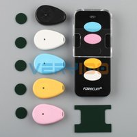 Wholesale New Wireless Key Finder Keychain Locator RF Receiver Remote Finding Anti lost order lt no track