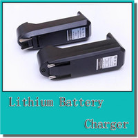 Wholesale Whole sale lithium battery charger Li ion Battery Charger with factiry price fast delivery