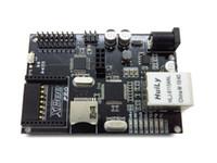 Conseil en gros-UNO R3 W5100 Ethernet développement Module POE Xbee interface d'extension pour carte SD Extension ATMEGA 2560 1280 328 Wireless