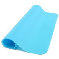 Wholesale DHL High Quality x30cm Silicone Mats Baking Liner Best Silicone Oven Mat Heat Insulation Pad Bakeware Kid Table Mat TY1699