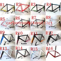 bike - 2014 top best quality full carbon bike colour Road bikes full BIKE frame Italian flag bicycle frames k framework