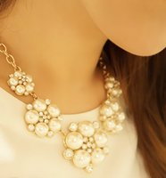 Cheap pearl necklace Best diamond necklace