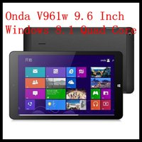 Cheap Onda V961w Best Windows 8.1 Intel