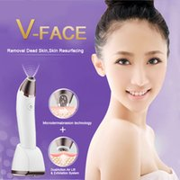 Wholesale Facial Beauty tool Microdermabrasion machine microdermabrasion Diamond Peel Machine face beauty Dead Skin Removal for women