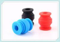 Wholesale 50pcs Vibration Dampening Rubber Balls DJI Phantom Anti Jello Gimbal black red blue