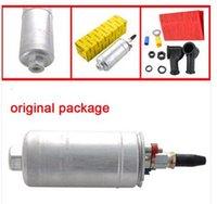 0580254044 fuel pump - Original quality stamp logo lph inline high quality fuel pump for sale