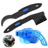 Wholesale Cleaning clean Brush Hot selling New arrival New Cycling Bike Bicycle Chain Set Tool outdoor Sports
