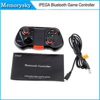android gamepads - IPEGA PG Bluetooth V3 Wireless Telescopic Gaming Controller Gamepads for iOS Android Phones Tablets iPhone iPad Samsung