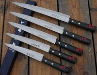 Wholesale Ichiro do not make sashimi knife sashimi knife kitchen knife sashimi sushi knife knife Salmon knife cooking knife bar