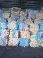 Wholesale recovery sponge Sponge leftover material