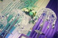 aerial bracket - wedding Road lead frame wedding decoration set lead frame bracket holder support