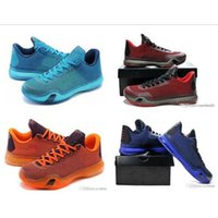Wholesale 2015 Mens Basketball Shoes Kobe Sport Shoes Running ShoesTrainers Athletics Boots US7 Outdoor Shoes