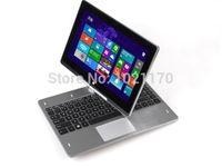 Wholesale inch Degree Handwriting laptop Intel Celeron U Dual Core GB RAM and GB Windows laptop