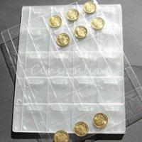 album binder - Classic Coin Album Pages Sizes Pockets Per Page mm mm mm Coin Album Book Binder