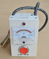 12v lead acid battery - 6V V Battery Repair Detect Capacity Meter Electric Car Battery Tester lead acid batteries Tester Voltage Meter