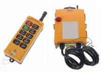 Wholesale Kit VDC Motions Speed Hoist Crane Truck Remote Control System Controller