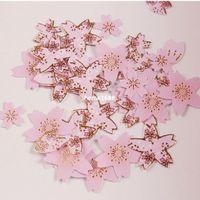 Cheap For DIY Photo Album Decoration Scrapbook Products Sakura Plum Flower Paper Embellishments 40pcs Set, 4sets Lot