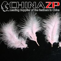 baby turkey costume - Gold Supplier CHINAZP Crafts Factory cm inch in Length Beautiful Dyed Baby Pink Turkey Marabou Feathers