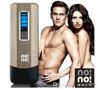 Cheap best No!no! PRO5 hair electric hot tips hair Removal PRO5 nono pro3 Device epilator PRO 5 full body BEST quality no pain