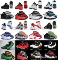 airs powder - 10 Colours GS Oregon Ducks Lady Liberty Venom Powder Top Quality Men s air retro Athletic Basketball Shoes j10 US8