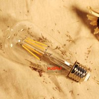 antique umbrellas - Antique Retro Vintage creative Edison E27 LED Bulb W W W W ultra bright bulb Fixture Globe Loft degree Art Decoration