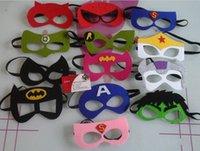 easter dresses for women - New Arrival Venetian Masquerade Masks Superhero Spiderman Masks Easter Halloween Dress Up Eye Shield For Women Men Children Cheap