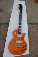 Wholesale Recommended Slash Appetite Natural yellow burst Guitar SLASH electric guitar standard LP electric guitar