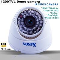 SN-EB8160DP cctv camera - HD TVL CMOS CCTV analog camera IR led H compression CCTV camera DVR security system