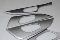 automotive door glass - 2014 Accessories for New case for X Trail modified glass door handle switch car modification supplies automotive supplies
