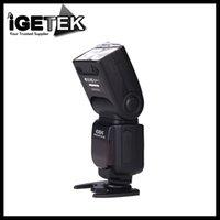Cheap DBK DF-660C E-TTL Flash Speedlite for Canon 60D 70D 5D2 5D3 6D 7D 650D 700D 600D 550D Camera