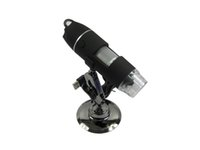 Wholesale X New portable Digital USB Microscope USB Connection magnifying glass magnifier
