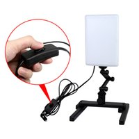 paper background - Nanguang CN T96 LM LED Photo Video Light Lamp V with Mini Shooting Table Background Paper Kit D1862