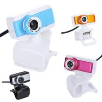 digital camera web camera - USB M HD Webcam Camera Web Cam With MIC For Computer Desktop PC Laptop C1684 Color