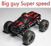 big power wheels - S911 Off road Big Wheels Electric RC Car High Speed km h Radio Control Truck Super Power Car