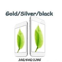 metal - Fingerprint LTE G Goophone i6 phone I6 plus MTK6592 Octa Core inch x720 Metal body GB RAM GB Rom i6 Smart phone