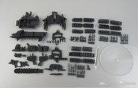 battlefleet gothic imperial - Out of print Resin Models Battlefleet Gothic Imperial Emperor Class Battleship