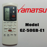 air conditioner galanz - Galanz Air Conditioner Remote Control GZ GB E1 GZ GA E1 Compatible for LENNOX ERISSON YAMATSU Air Conditioner Remote Control