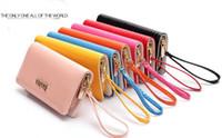 Wholesale New Design Women Wallets Stone Grain Pattern Card Holder Long Design Light PU Leather Purse