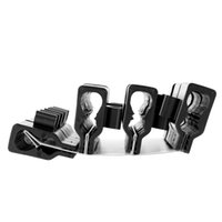 Wholesale Golf Club Orgernizers Set Clip Holder Protect Iron Bar Storage Hanger Garage Wall Bag Sporting Brand New